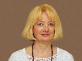 Мария Монок - о себе