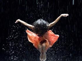 Вы - танец Вселенной